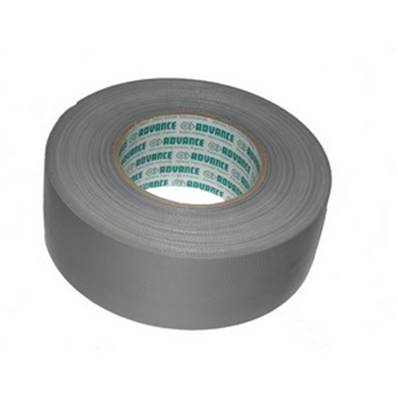 Gaffer Advance AT175 50 mm x 50 m gris