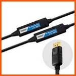 Fibre DisplayPort